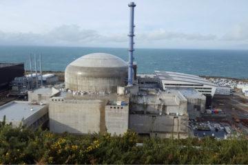EDF lance le projet de 2 nouveaux EPR en France