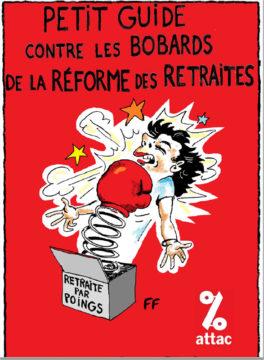 ATTAC : Petit guide de la réforme