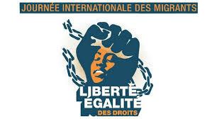 Journée internationale des migrant-e-s @ Bapitère St Jean - rue Jean Jaurès