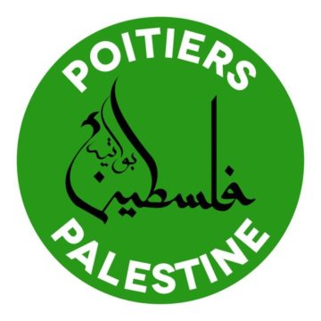 Communiqué du Comité Poitevin Palestine