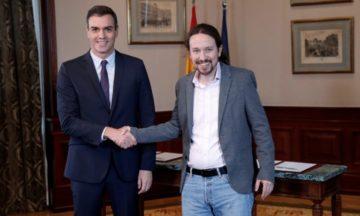 Etat espagnol : vers un nouveau gouvernement ?