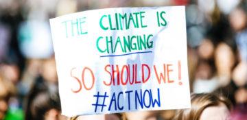 Appel de 1000 scientifiques : « Face à la crise écologique, la rébellion est nécessaire »