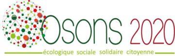 Municipales Poitiers - Réunion publique d'Osons 2020 @ centre d'animation des Couronneries