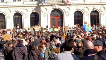 L'unité municipales à Poitiers : amplifions le mouvement