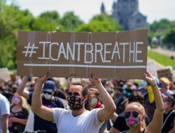 Aux Etats-Unis comme en France : non aux violences racistes !