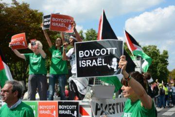 BDS : la France condamnée par la Cour Eurpéenne des Droits de l'Homme