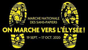 Acte 4 des Sans-Papiers : Liberté, Egalité, Papiers !