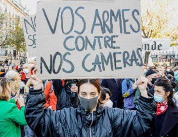 Marche des Libertés et des Justices @ Place de la Mairie - Poitiers