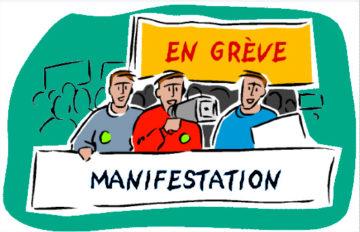 Appel syndical unitaire à la journée du 04 février