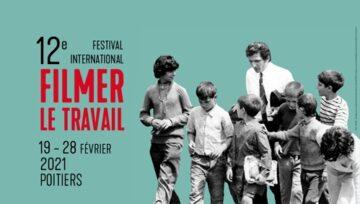 12e Festival international Filmer en ligne @ Festival en ligne