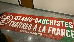 """Fascisme. """"L'Action française revendique l'intrusion violente au conseil régional d'Occitanie"""""""