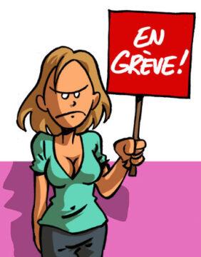 3 jours noirs du social et du médico-social 3 @ 189 rue de la gibauderie 86000 POITIERS