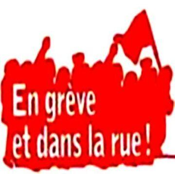 3 jours noirs du social et du médico-social 2 @ 189 rue de la gibauderie 86000 POITIERS
