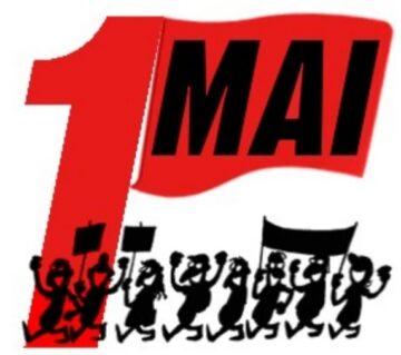 1er Mai unitaire et de lutte à Poitiers @ Place d'Armes- Poitiers