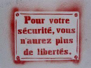 Communiqué commun contre les lois liberticides