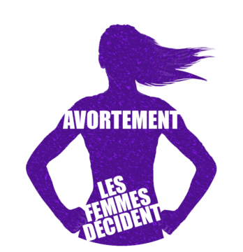 Le local du Planning familial de Poitiers dégradé par des affiches anti-IVG