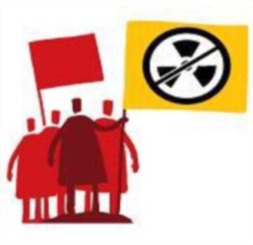 Communiqué du Collectif Anti-Nucléaire Ouest